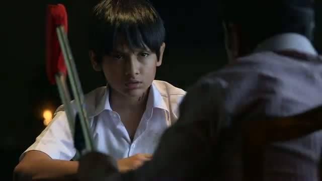 Rudra is thrown out of school: Ep-1, Rangrasiya, #Seg 3