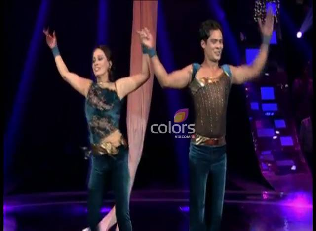 Runners-up Tanya and Mukesh will not leave Circus
