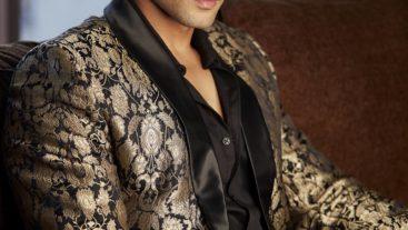 Ruslaan Mumtaz says his character Krish is like a super hero