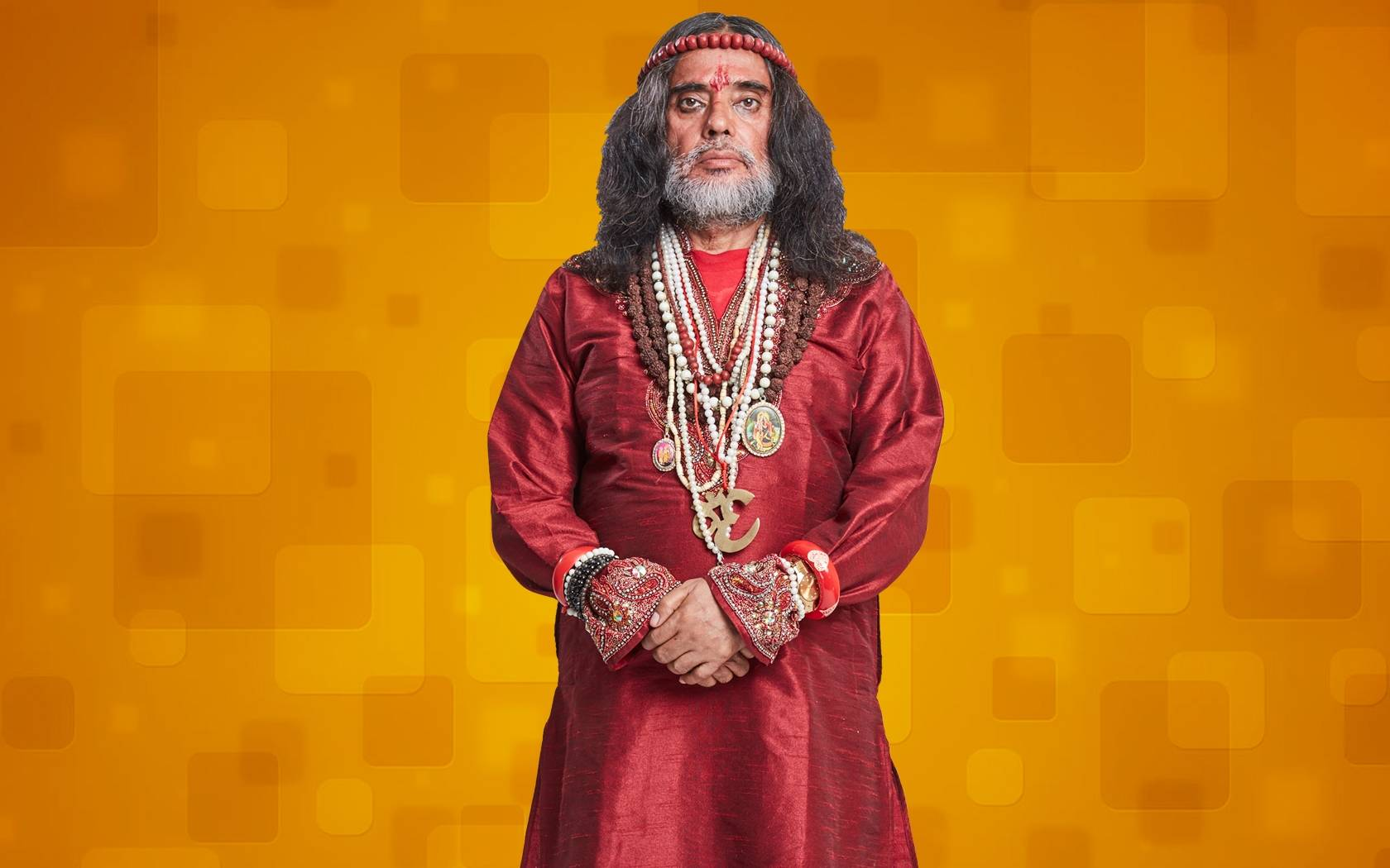 S Sadachari Saibaba Omji