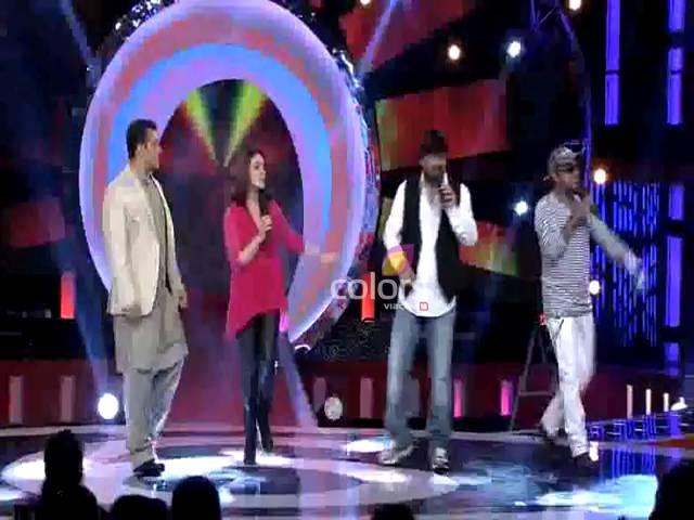 Sajid & Wajid rocked the stage #Day 20, Sneak Peek