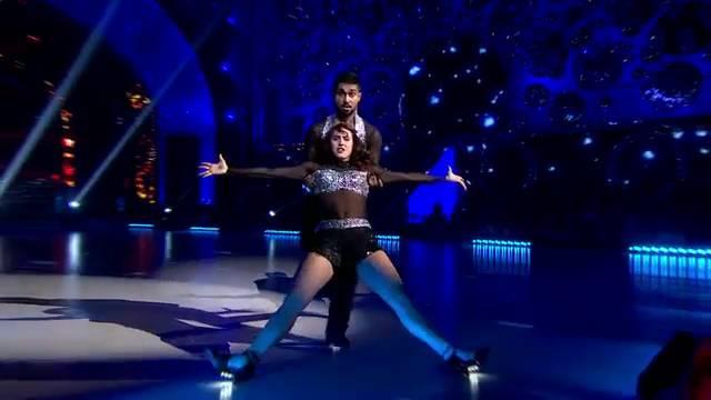 Salman and Lauren's sizzling act Episode – 2