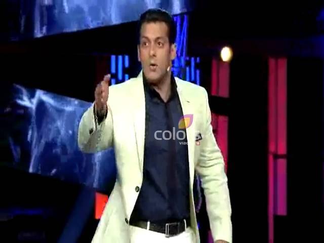 Salman becomes Marriage Counsellor  #Day 12, Sneak Peek