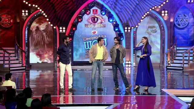 Salman does 'Gandi Baat'!: BB Saath – 7, Day 77 #Seg-7