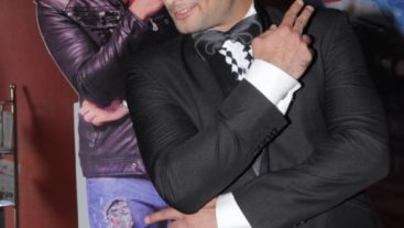 Salman is my inspiration: Vivian Dsena
