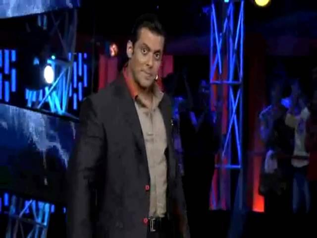 Salman ko gussa kyon aaya? #Day 5, Sneak Peek