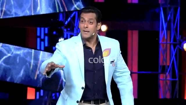 Salman questions Karishma and Niketan #Day 19, Sneak Peek