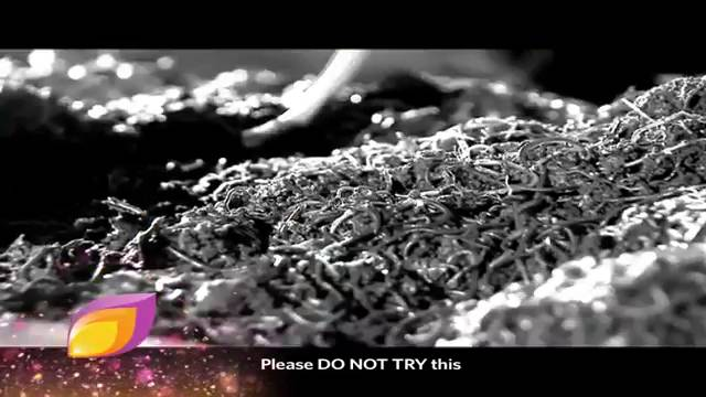 Sana is covered in worms #KKK6