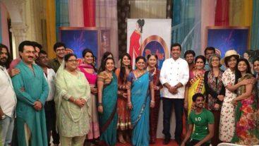Sanjeev Kapoor chooses Bahu No.1 in Sasural Simar Ka