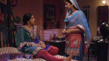 Sarabjeet burns down Desho's dreams