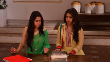 Sasural Simar Ka Spoiler : Simar to fight the Shaitan to save her family