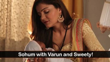 Saumya needs Sohum!