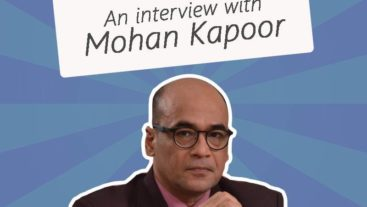 Savitri Devi College & Hospital: An exclusive interview with Mohan Kapoor, playing Dr. Anand Malhotra