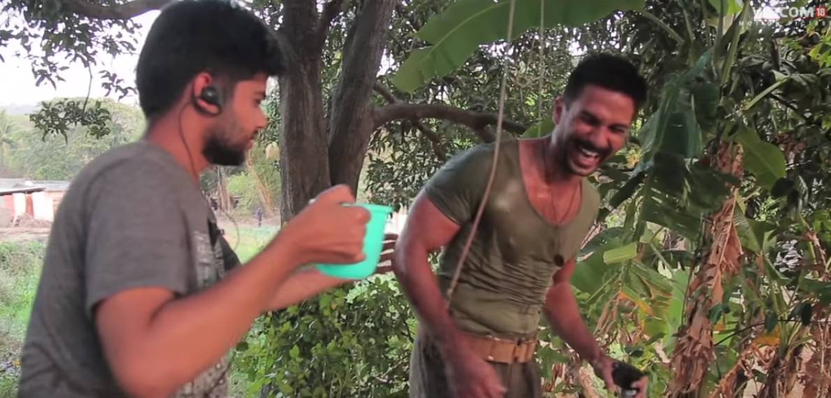 Rangoon : Behind The Scenes!