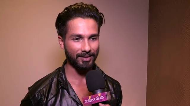 Shahid Kapoor Believes 'Women In India Are Ready To Conquer The World' #FMI2015