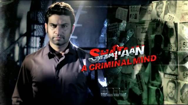 Shaitaan – A Criminal Mind