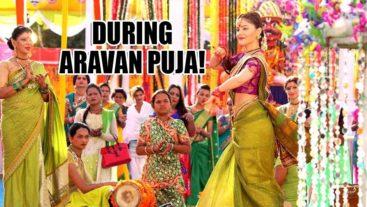 Shakti: A breathtaking performance by Saumya!