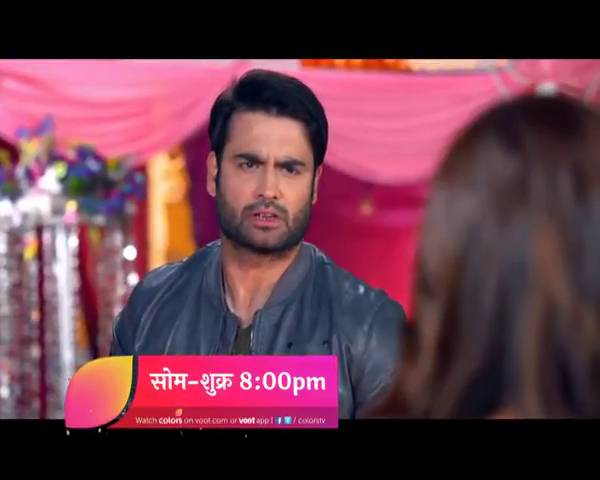 Shakti: Harman's trust is broken! What will Saumya do now?
