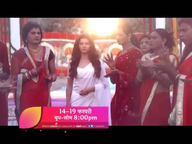 Shakti: Suhaagan hokar bhi kyun vidhwaa bani Saumya?