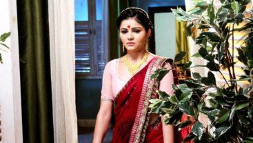 Shakti: Tarana gets a job...