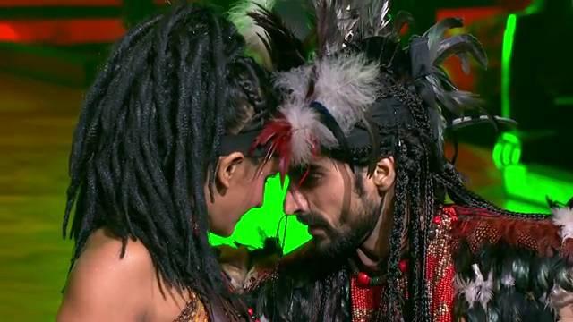 Shakti's performance Episode – 30