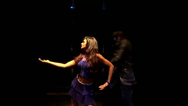 Shakti's performance #JhalakSuperFinale