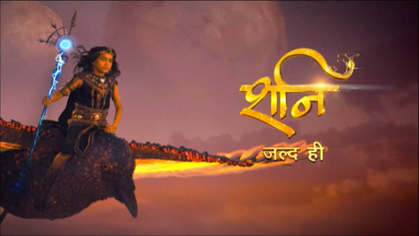 Shani: Coming Soon, Only on Colors TV!