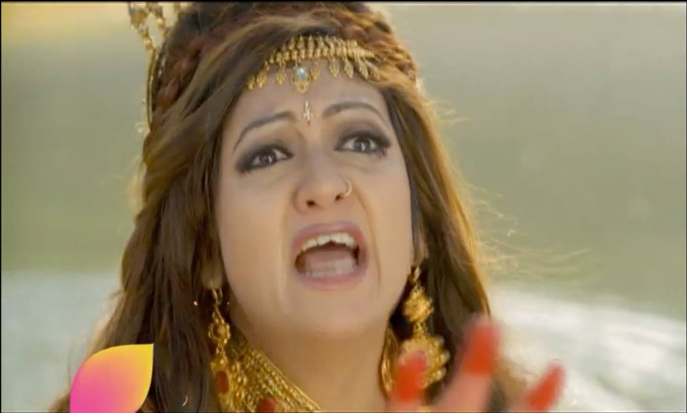 Shani: Surya Dev curses his son Shani!