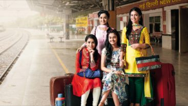 Shastri Sisters aims to take India on a touching journey