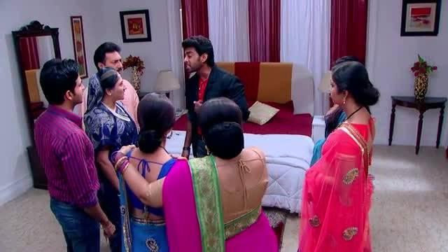 Shaurya challenges the family: Ep-754, Sasural Simar Ka#Seg 1