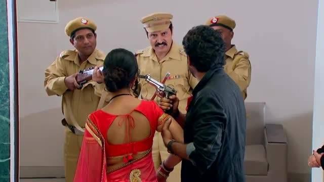 Shaurya kidnaps Roli!: Ep-754, Sasural Simar Ka#Seg 2