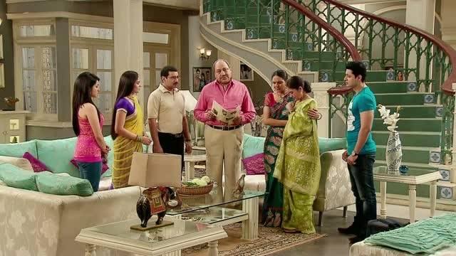 Shekhar family to go to Delhi: Ep-1466, Balika Vadhu# Seg 3