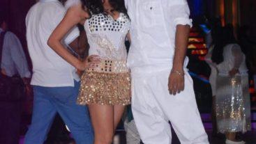 Shibani at Puneet's Paathshaala!