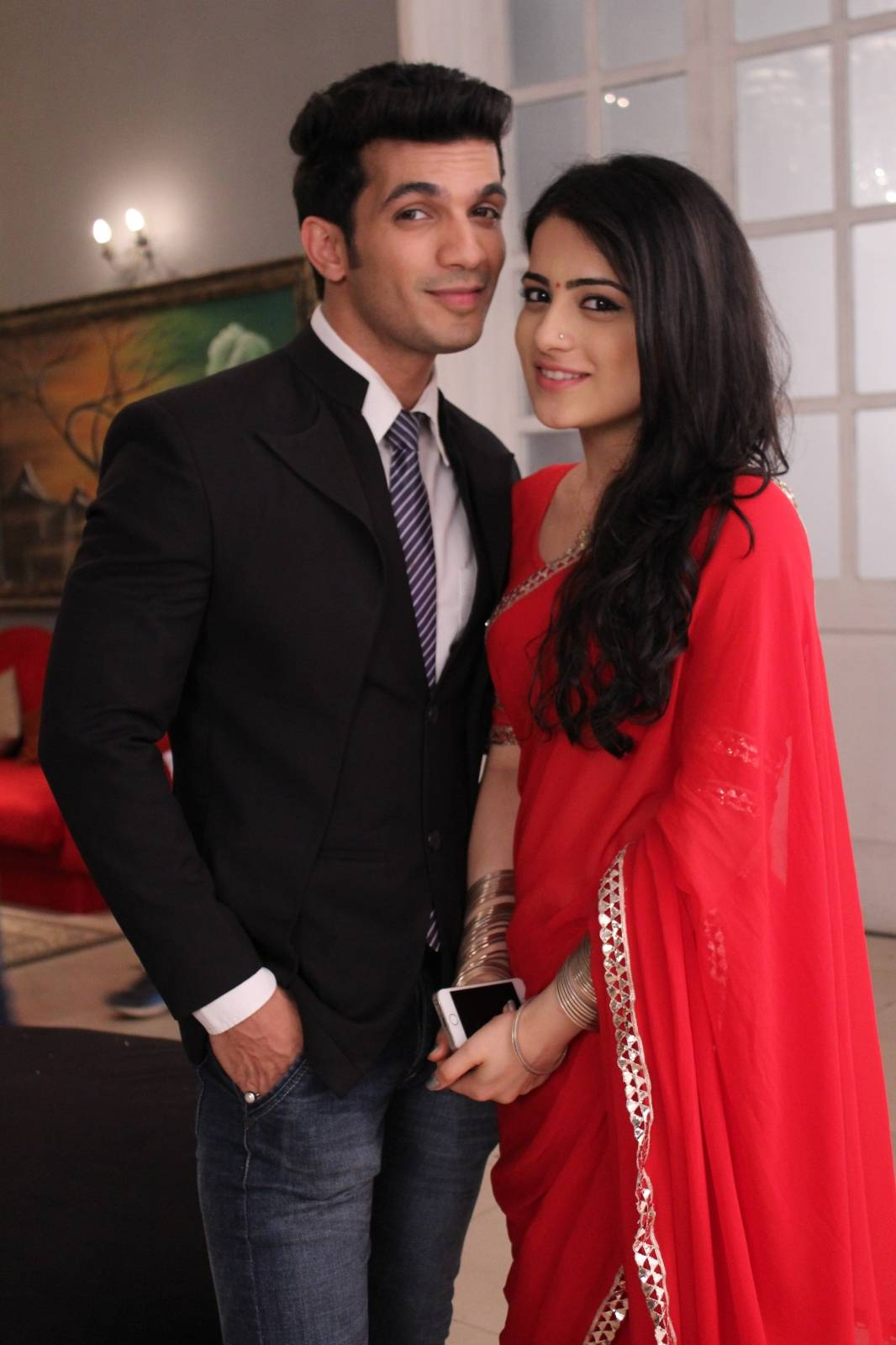 Shikhar's love for Ishani will make you go mushy!