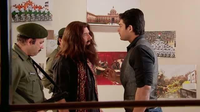 Shiv meets Pasha: Ep-1465, Balika Vadhu# Seg 3