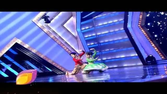 Shounak-Shreya's phenomenal dance #IGT-5