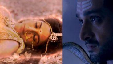 Shumbh-Nishumbh plan to abduct Parvati this weekend on 'Mahakaali'.
