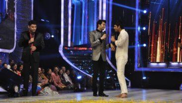Sidharth proposes Manish!
