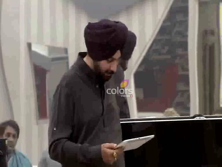 Sidhu gets his birthday task # Day 14, Sneak Peek