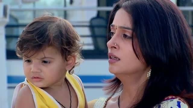 Simar and Roli leave for Vrindavan: Ep-759, Sasural Simar Ka#Seg 1