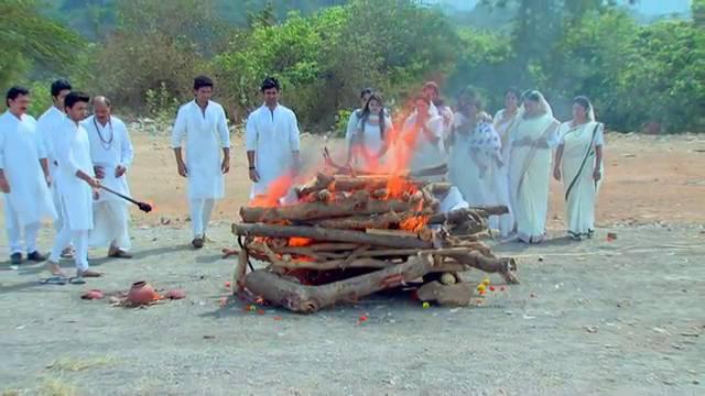 Simar's antim sanskaar: Ep-894, Sasural Simar Ka #Seg 2