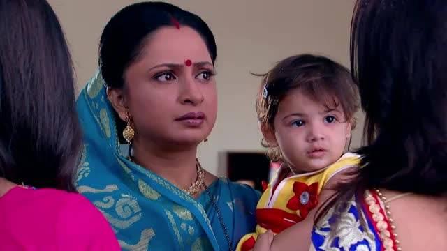 Simar's mother is surprised: Ep-759, Sasural Simar Ka#Seg 2