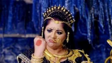 Simhika puts Shani into big trouble this week!