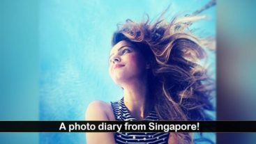 Singapore through Rubina&...