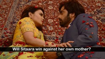 Sitaara to marry Viraj?