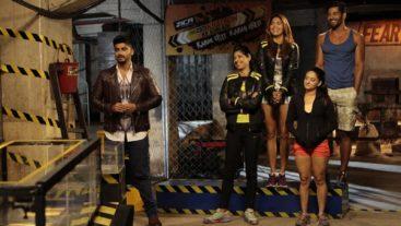 Six Keeda full challenges of Arjun!