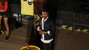 Six Keeda Full Challenges Posed By Arjun in the Semi-FInale Week