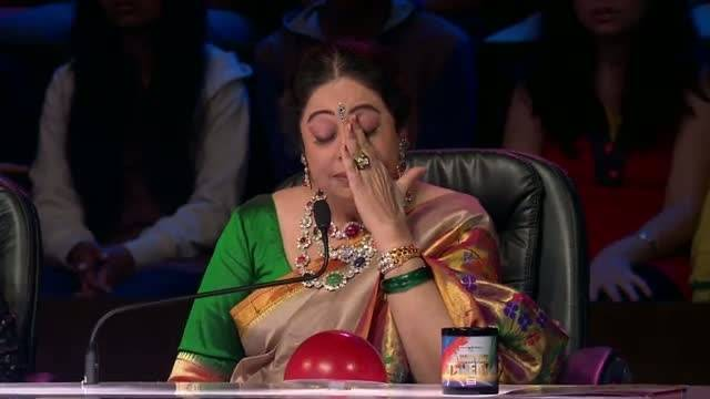 SMS Group's act makes Kirron cry: IGT5, Ep-13, #Seg-9