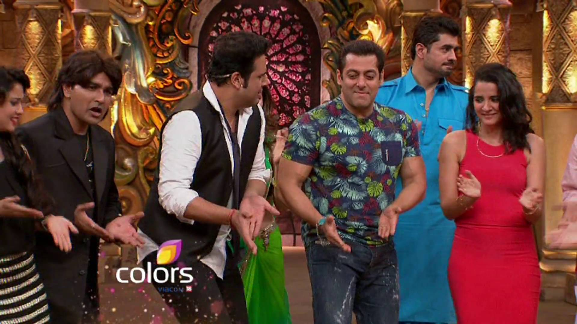 Sneak Peek: Comedy Nights Bachao, Episode -2