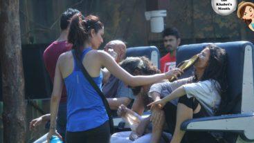 Sneak Peek: Did Karishma take revenge from Natasa?